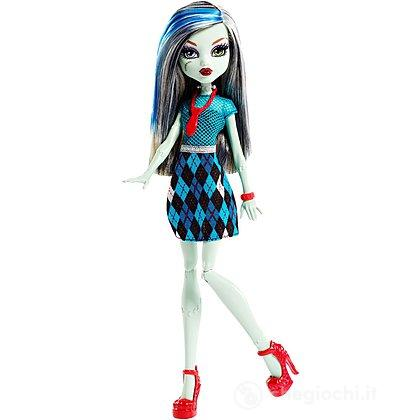 Monster High Frankie Stein (DKY20)