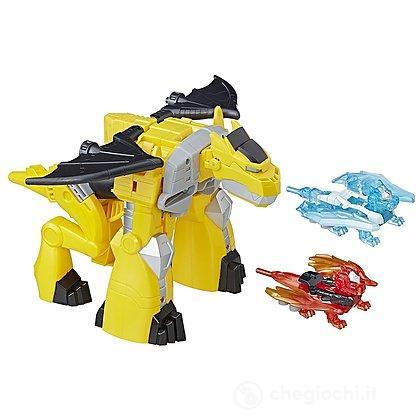 Knight Watch Bumblebee Transformers Rescue Bots (C1122EU4)
