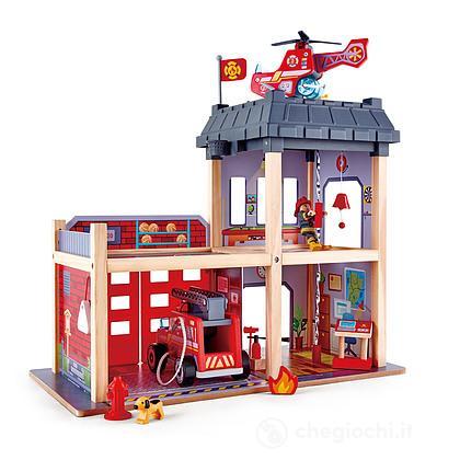 Caserma dei pompieri della grande città (E3023)