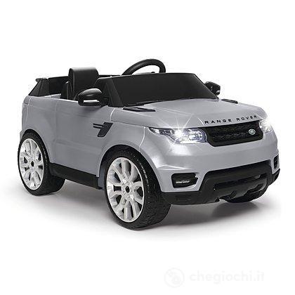 Range Rover Macchinina Elettrica con Luci e Suoni 6 V
