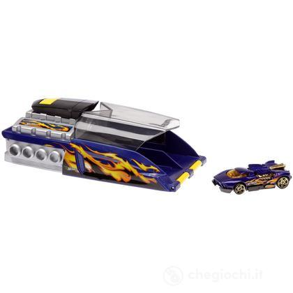 Hot Wheels doppio lanciatore (B5696)