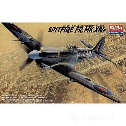 Aereo Supermarine Spitfire Mk Xiv E