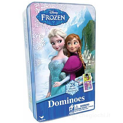 Domino Frozen - confezione latta (6033086)