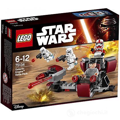 Battle Pack Impero galattico - Lego Star Wars (75134)