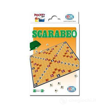 Scarabeo Pocket (3161)