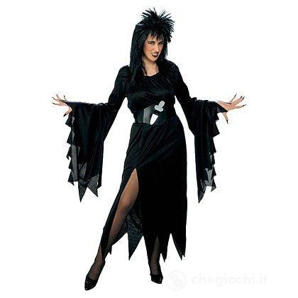 Costume Adulto Vampiressa S