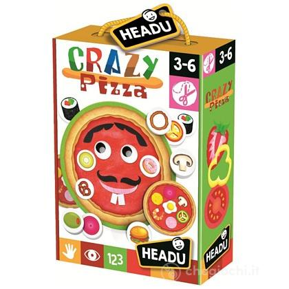 Crazy Pizza! (IT21611)