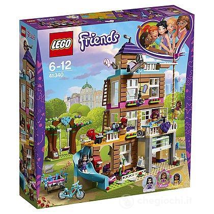 La casa dell'amicizia - Lego Friends (41340)