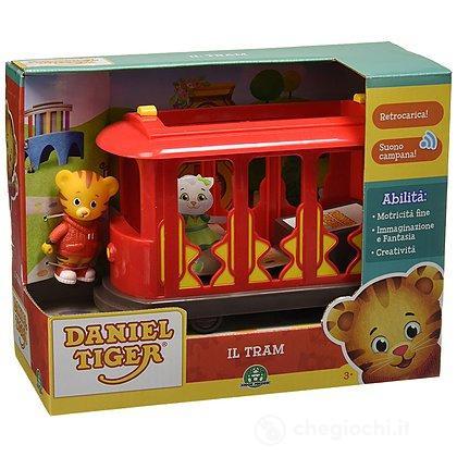 Daniel Tiger Tram (DAN03000)