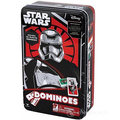Domino Star Wars - confezione latta (6033088)