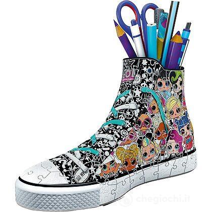 Puzzle 3D Sneaker - L.O.L. (11163)