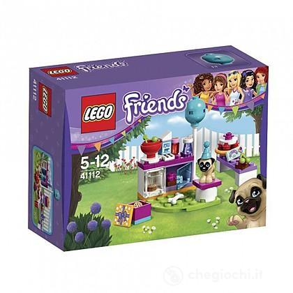 Dolci per le feste - Lego Friends (41112)