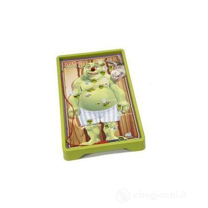 L'allegro chirurgo Shrek