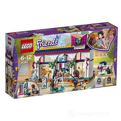 Il negozio di accessori di Andrea - Lego Friends (41344)