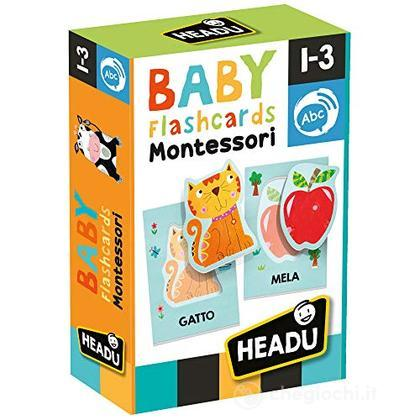 Baby Flashcards Montessori (IT21666)