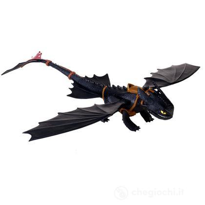 Dragons Deluxe Night Strike Toothless Sdentato (6019879)
