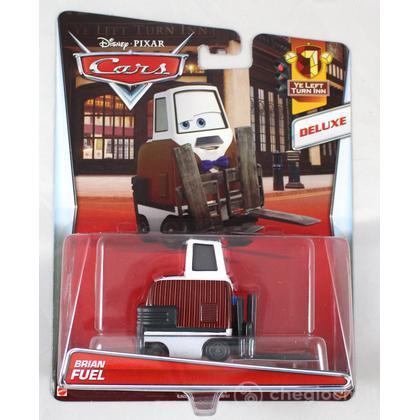 Brian Fuel Cars Personaggio Deluxe (CJN02)