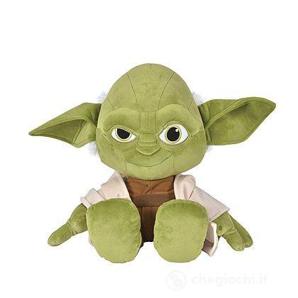 Peluche Yoda cm 45