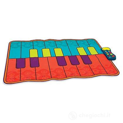 Tappeto piano musicale Boogie Woogie Mat (BX1506Z)