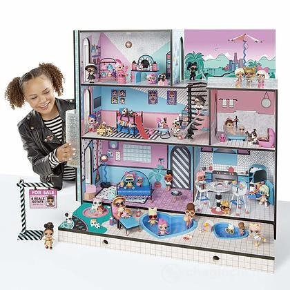 LOL House la Casa delle Bambole (LLU45000)
