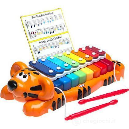 Cucciolo musicale