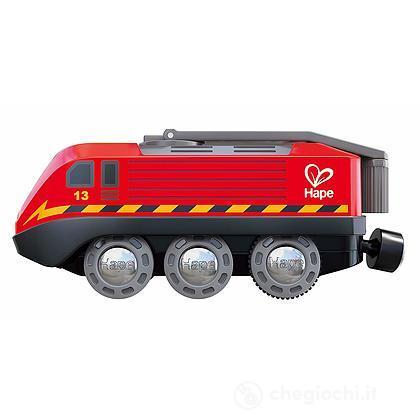 Treno alimentato a manovella (E3761)