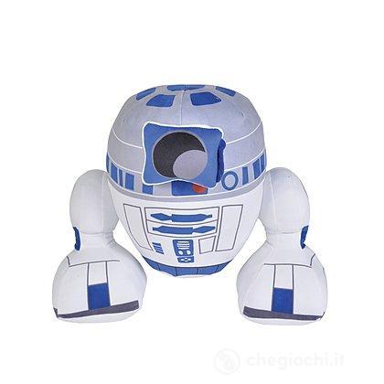 Peluche R2-D2 cm45