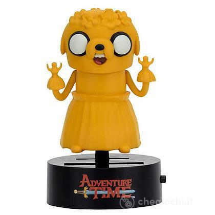 Adventure Time - Jake Body Knocker