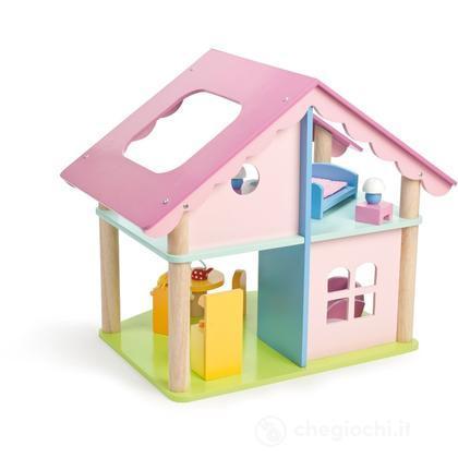Mia house Casa delle bambole (H170)