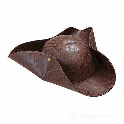 foto ufficiali lussureggiante nel design prezzo moderato Cappello Tricorno Pirata