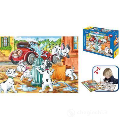Puzzle df supermaxi 108 Carica 101