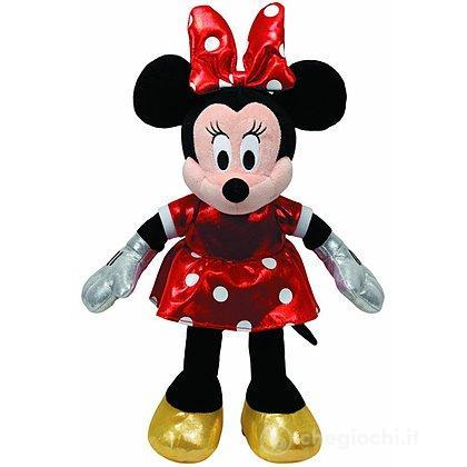 Minnie Sparkle - Rosso 33 cm