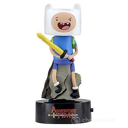 Adventure Time - Finn Body Knocker