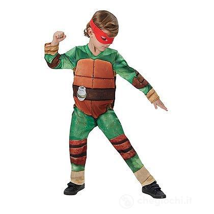 lotta ottenere a buon mercato enorme sconto Costume Tartarughe Ninja taglia M (620423) - Carnevale - Rubie's ...