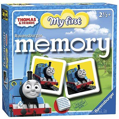 Thomas & friends my first memory (21171)