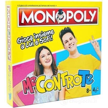 Me Contro Te Monopoly (57237)