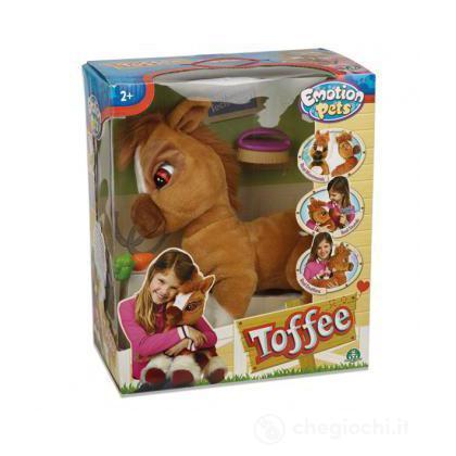 Toffee Pony CCP25043