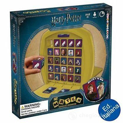 Top Trumps Match Harry Potter Harry Potter (01724)