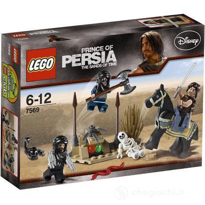 LEGO Prince of Persia - Desert Attack (7569)