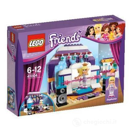 Prove sul palcoscenico - Lego Friends (41004)
