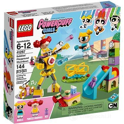 Duello al parco giochi di Dolly - Lego Powerpuff Girls (41287)
