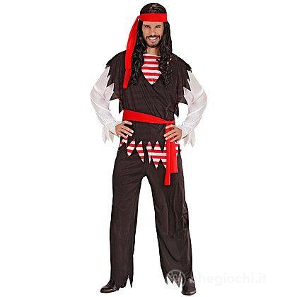 Costume Adulto Pirata corsaro M