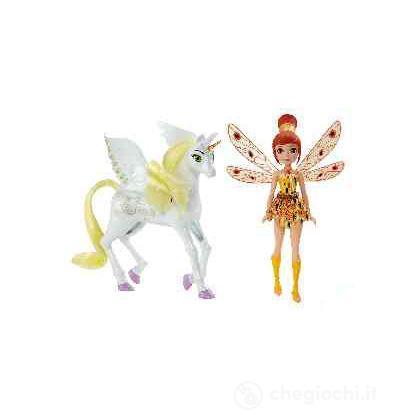 Yuko e Onchao small doll Mia e Me (CHK00)