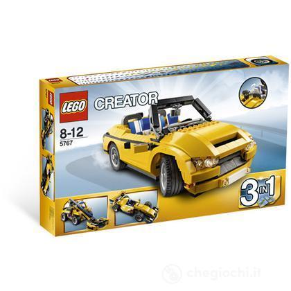 LEGO Creator - Decappottabile (5767)