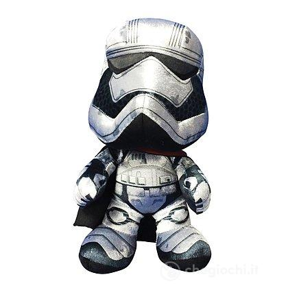 Peluche Star Wars Phasma 25 cm