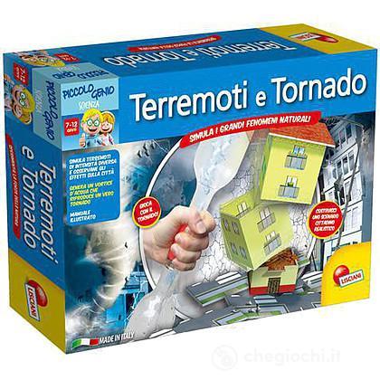 Tornadi e Terremoti (51731)