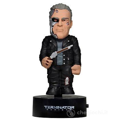 Terminator - T-800 Body Knocker