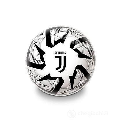 Pallone Juventus Gomma  23 cm (06174)