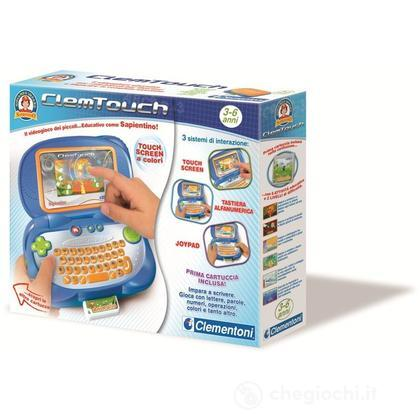 Clem Touch (121740)