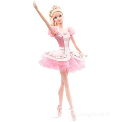 Barbie ballet wishes (BDH12) (BDH12)